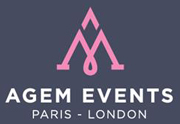 Agem Events Ltd Logo